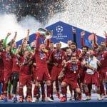 Et si Liverpool était champion avec son nouveau maillot Nike ?