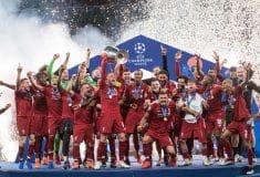 Image de l'article Et si Liverpool était champion avec son nouveau maillot Nike ?