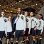 L'AIK Fotboll lance un maillot spécial qui offrira des vacances aux enfants