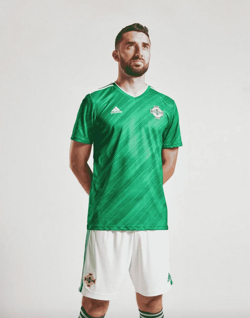maillot-domicile-irlande-du-nord-2020-2022-adidas