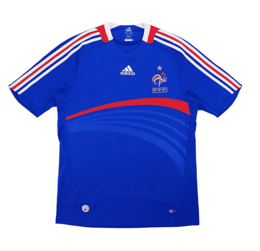 maillot-equipe-de-france-1996