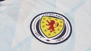 Les maillots de l'Écosse de l'Euro 2020 officialisés par adidas