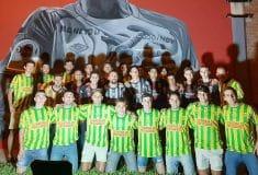 Image de l'article Le club formateur d'Emiliano Sala lance un maillot inspiré du FC Nantes