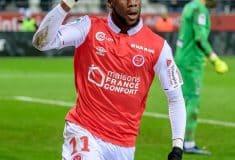 Image de l'article Le maillot «solidaire» du Stade de Reims fait un carton