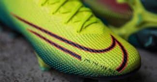Image de l'article Nike Mercurial Dream Speed #002, la nouvelle paire de Mbappé et CR7