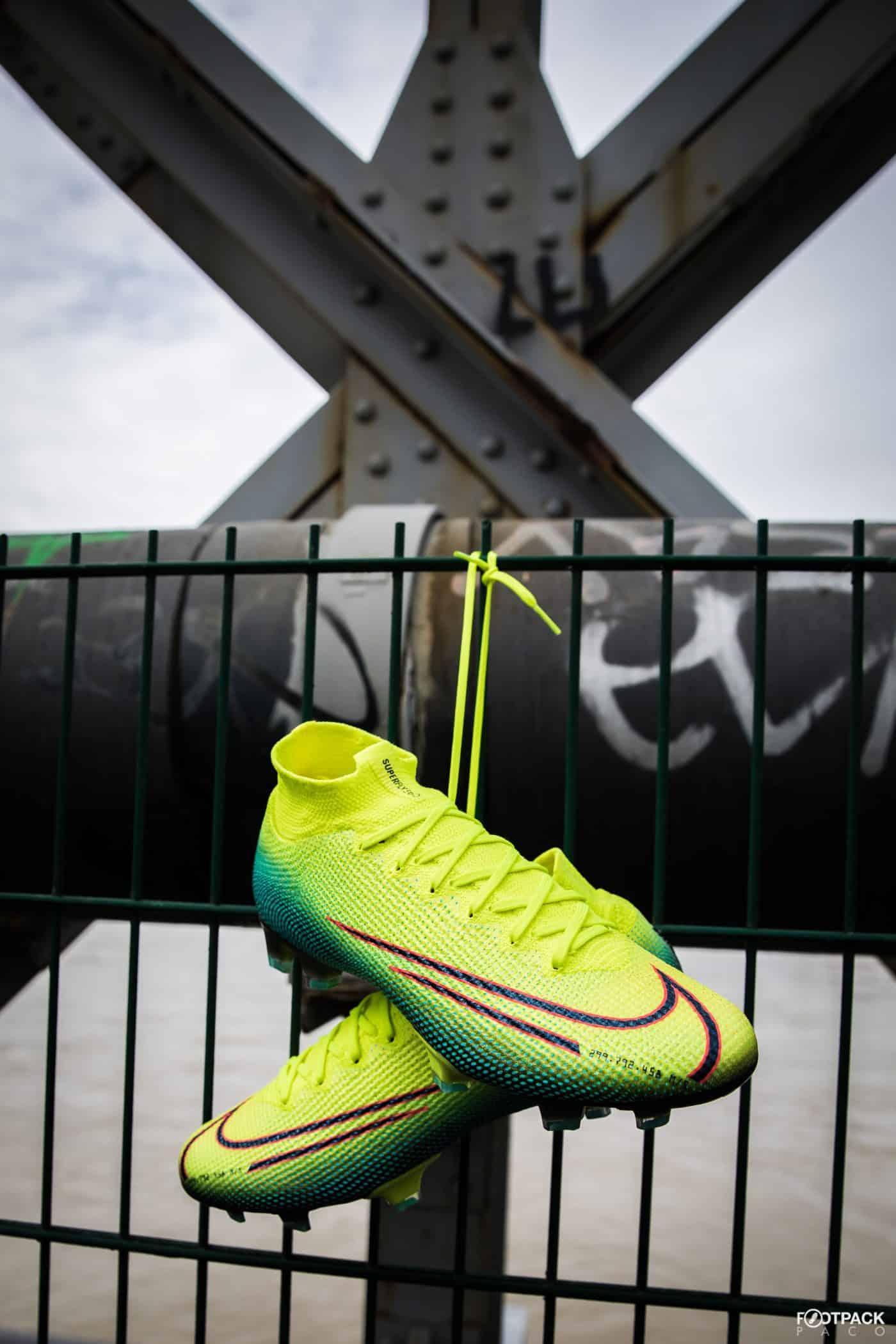 Nike Mercurial Dream Speed #002, la nouvelle paire de Mbappé