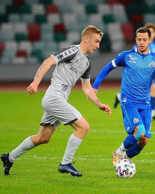 Ronaldo et Messi en Biélorussie ?