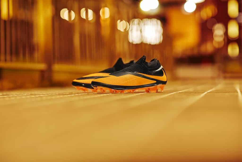 Nike réédite la Hypervenom de 2013 sur la Phantom Vision 2