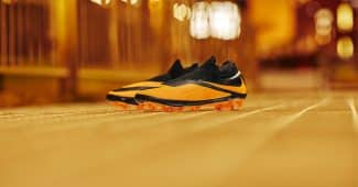 Image de l'article Nike réédite la Hypervenom sur la Phantom Vision 2