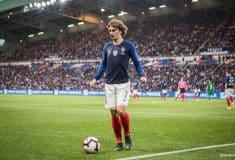 Image de l'article Pourquoi il n'y a pas de publicités sur les maillots des sélections nationales ?