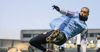 Image de l'article Fernandinho allonge la liste des ambassadeurs Puma Football #BootsMercato
