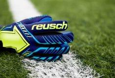 Image de l'article Reusch Arrow G3, le nouveau né de la marque allemande