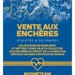 Benzema et Kanté se joignent à l'opération « Athlètes et solidaires »