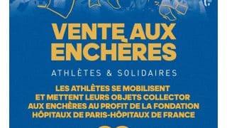 Image de l'article Benzema et Kanté se joignent à l'opération « Athlètes et solidaires »