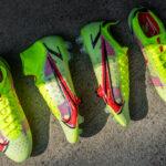 Quelles chaussures de foot pour un attaquant ?