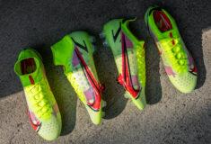 Image de l'article Quelles chaussures de foot pour un attaquant ?