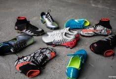 Image de l'article Toutes les chaussures de foot signatures de ... Neymar