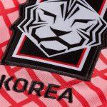 Avant les autres sélections, Nike révèle la nouvelle collection training de la Corée du Sud