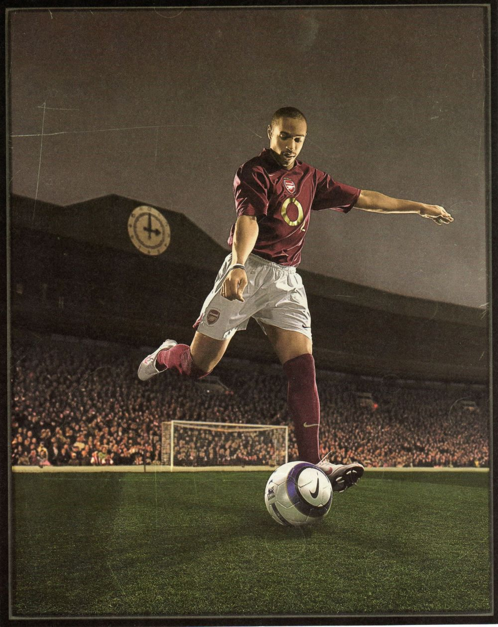 histoire-maillot-arsenal-O2-2006-bordeaux-highbury-1