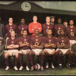 Histoire d'un maillot mythique : Arsenal «Highbury farewell» de 2006