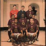 L'ancien intendant d'Arsenal vend ses souvenirs du club pour plus de 100 000£