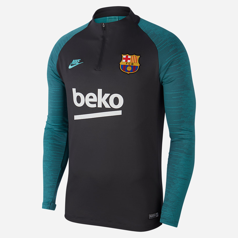 maillot-entrainement-barcelone