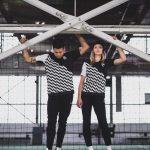 Football Shirt Collective réédite le mythique maillot «84»