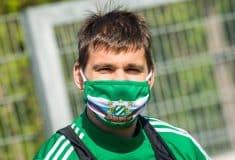 Image de l'article Et si le masque devenait le nouvel accessoire indispensable dans le foot ?