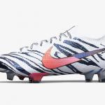 Nike lance une Mercurial inspirée du maillot de la Corée du Sud