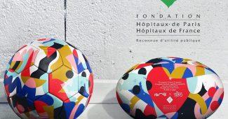 Image de l'article Des «ballons solidaires» pour soutenir les hôpitaux de France