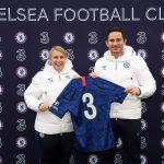 Pourquoi tous les joueurs de Chelsea auront le numéro 3 sur leurs maillots ?