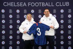 Image de l'article Pourquoi tous les joueurs de Chelsea auront le numéro 3 sur leurs maillots ?