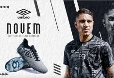 Image de l'article Umbro Novem Pro, la nouvelle paire signature de Paolo Guerrero