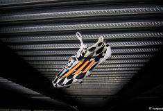 Image de l'article Histoire d'une chaussure mythique : adidas F50 Adizero «Battle Pack» de 2014