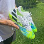 Cristian Tello dévoile un nouveau coloris de la adidas Nemeziz sur Instagram …
