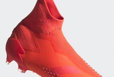 Image de l'article adidas lance un nouveau pack de crampons baptisé «Locality»