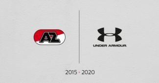 Image de l'article Under Armour ne sera plus l'équipementier de l'AZ Alkmaar