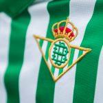 Le Betis jouera avec un maillot spécial pour son retour en Liga