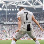 Et si la célébration «Siii» de Cristiano Ronaldo devenait le nouveau «Jumpman» pour Nike ?