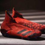 adidas dévoile la Predator 20+ «Dragon»