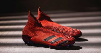 Image de l'article adidas dévoile la Predator 20+ «Dragon»