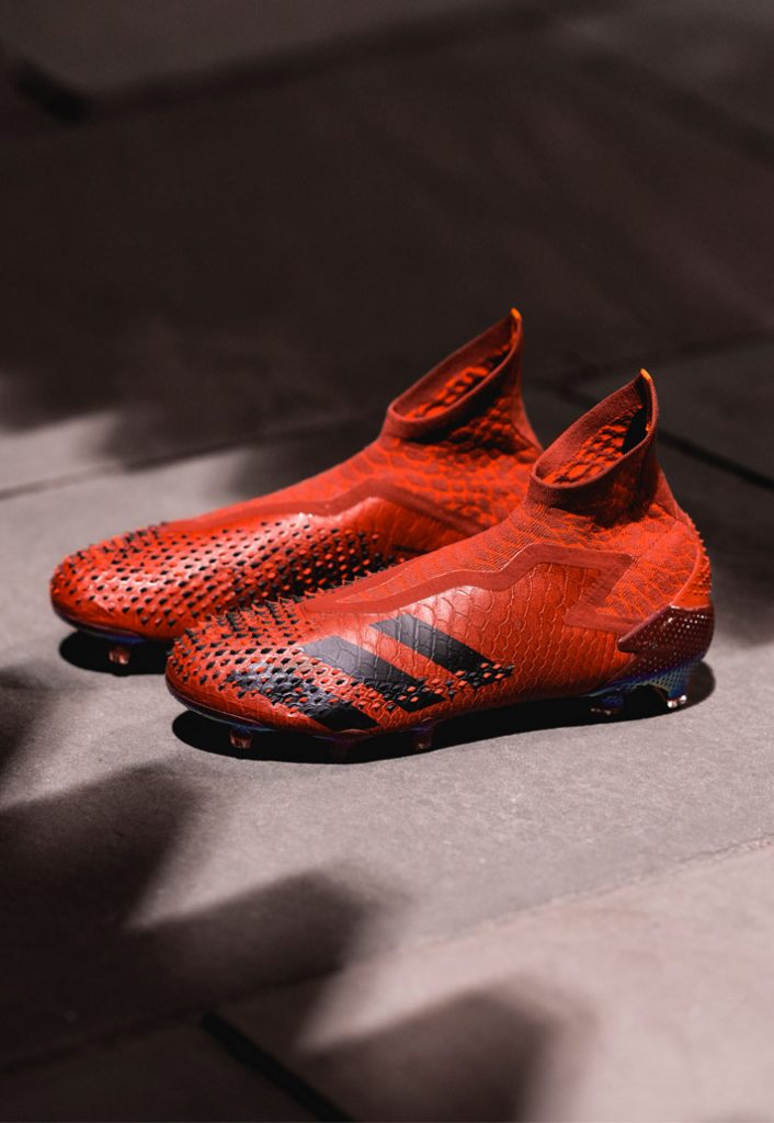 adidas dévoile la adidas Predator 20+