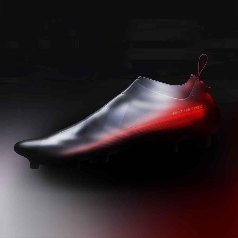 Comment seront les chaussures de foot dans le futur ?