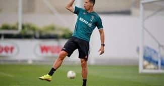 Image de l'article Une marque française aux pieds de Cristiano Ronaldo!