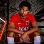 Nike dévoile les maillots de l'AZ Alkmaar pour la saison 2020-2021