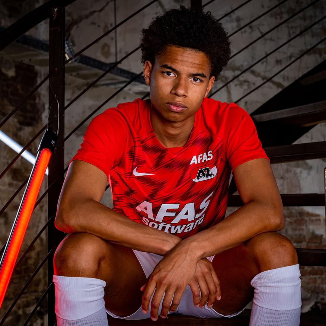 maillot-domicile-az-alkmaar-2020-2021-nike-3