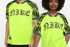 Image de l'article Nike dévoile un maillot inspiré du maillot mythique de Dortmund des années 90