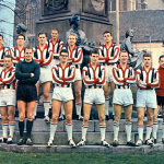 Le championnat hollandais dévoile un classement des plus beaux maillots de son histoire