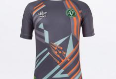 Image de l'article Les maillots de gardiens 2020-2021 d'Umbro s'inspirent des années 90