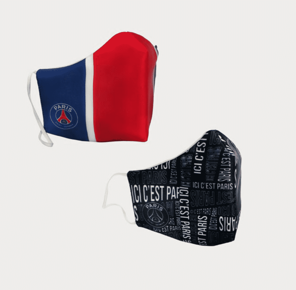 masques-protections-psg-paris-saint-germain-1